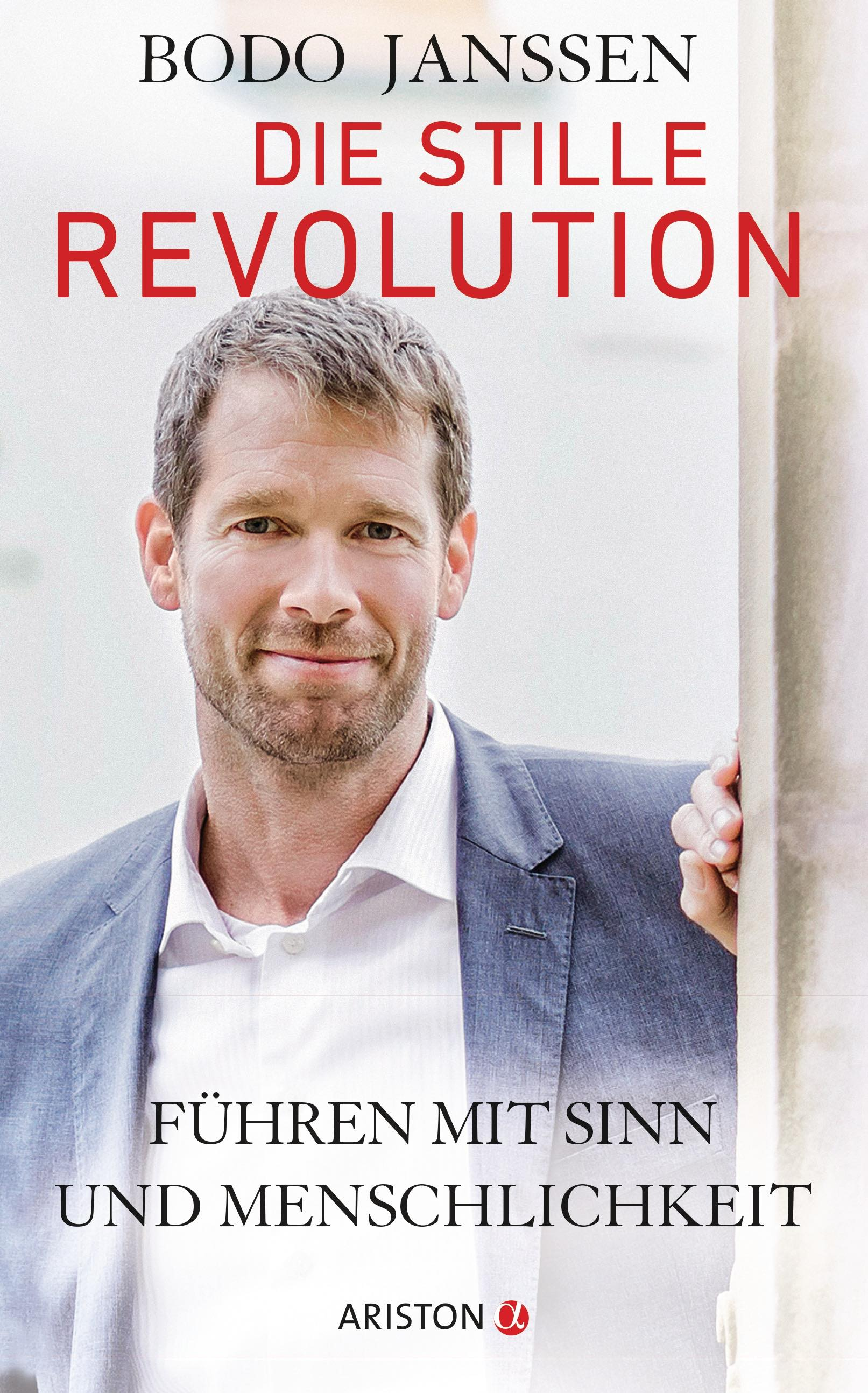 """Die stille Revolution"" bei Amazon"